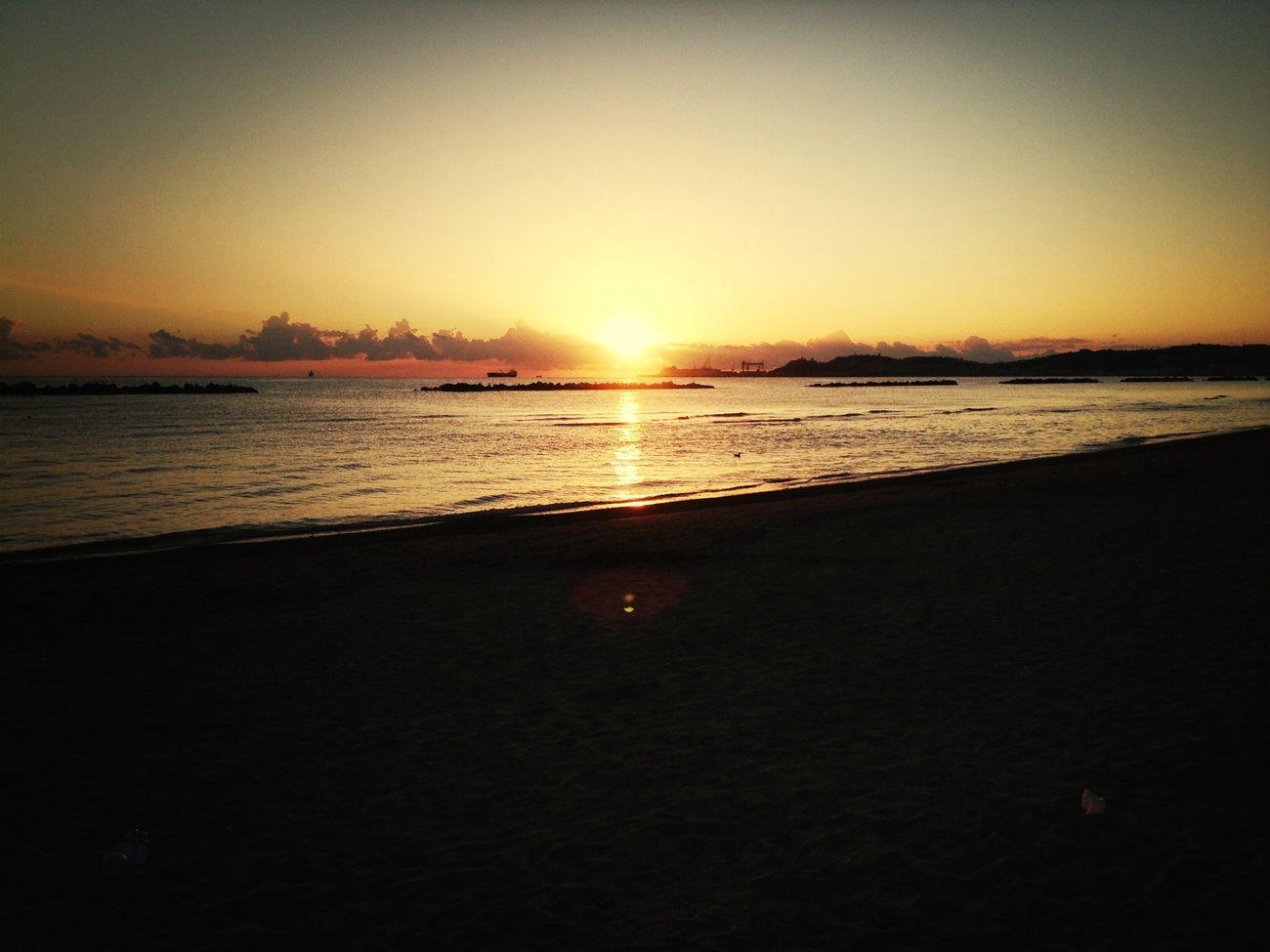 Life Is A Beach Sun ☀ Italy Ancona