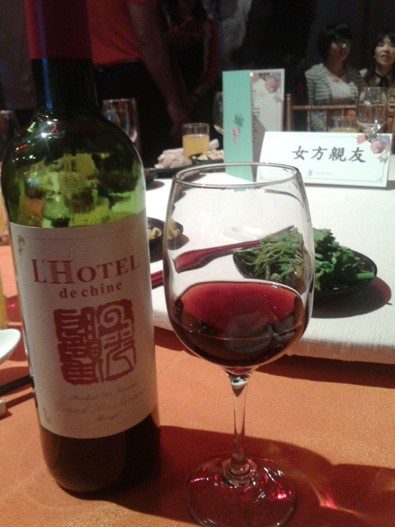 Taking Photos Wine Enjoying Life Happiness ♡