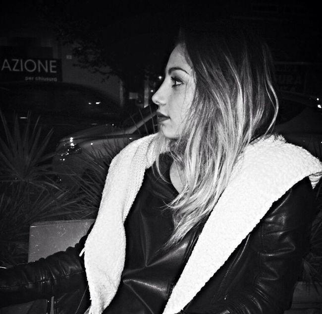 Night Girl Me