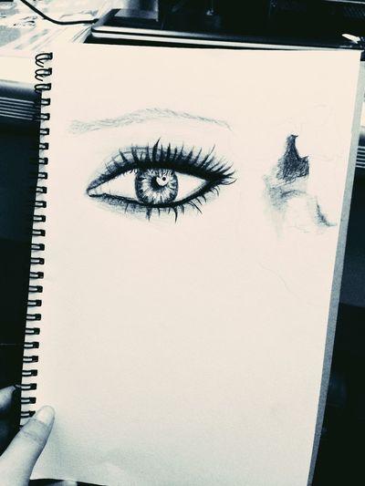 无聊时的画画