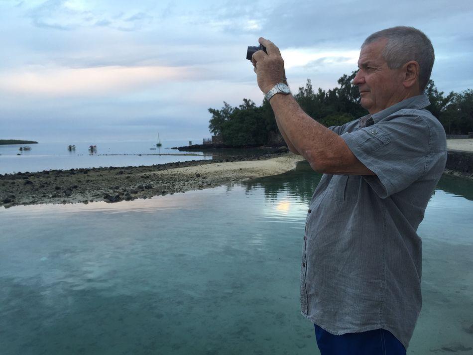 The Tourist Pointedesny Ilemaurice Mer