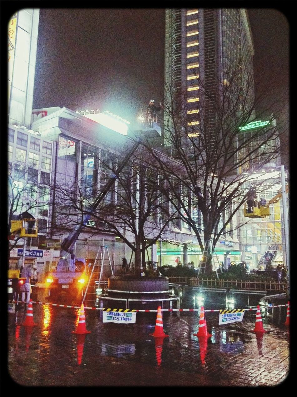 Night life in shibuya Notes From The Underground Stifanibrothers Impossible Moments Working Hard