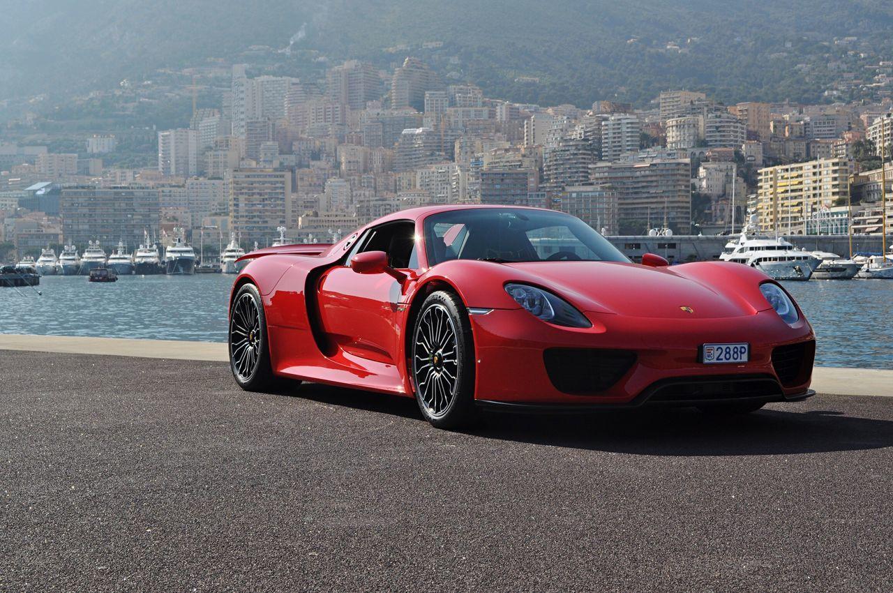 Porsche Porsche918 Hypercar Monaco Car Cars Carporn Côte D'Azur EyeEm Best Shots EyeEm
