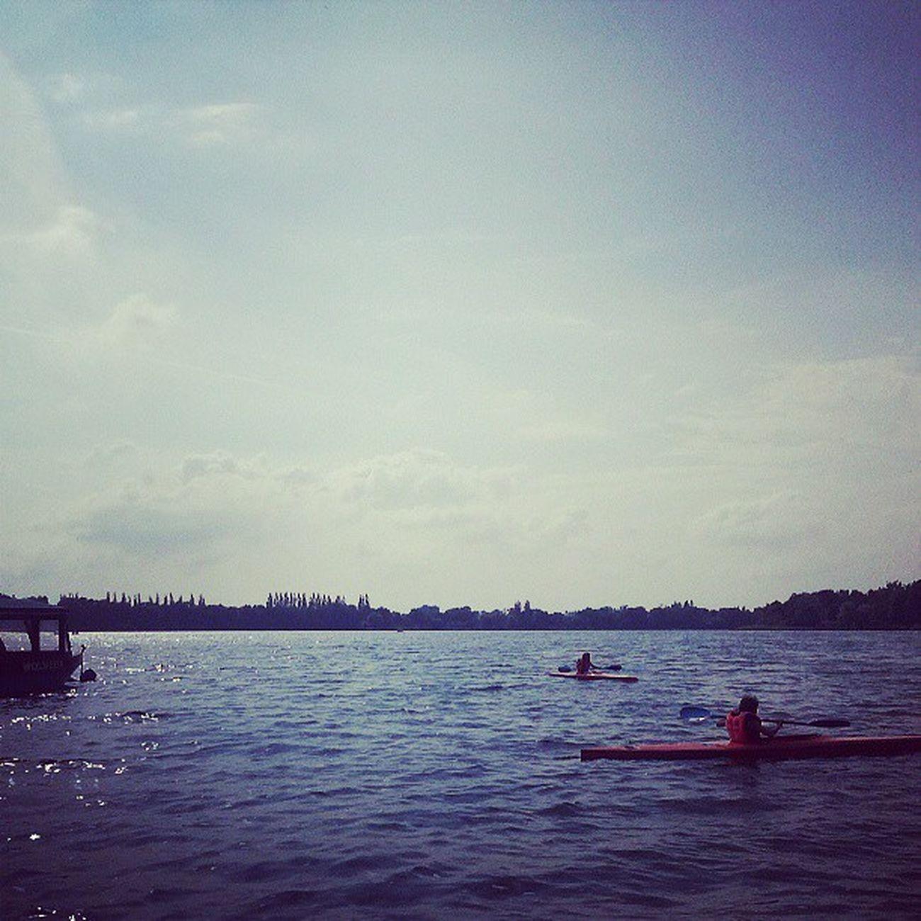 Lake Sunny☀ People Choszczno