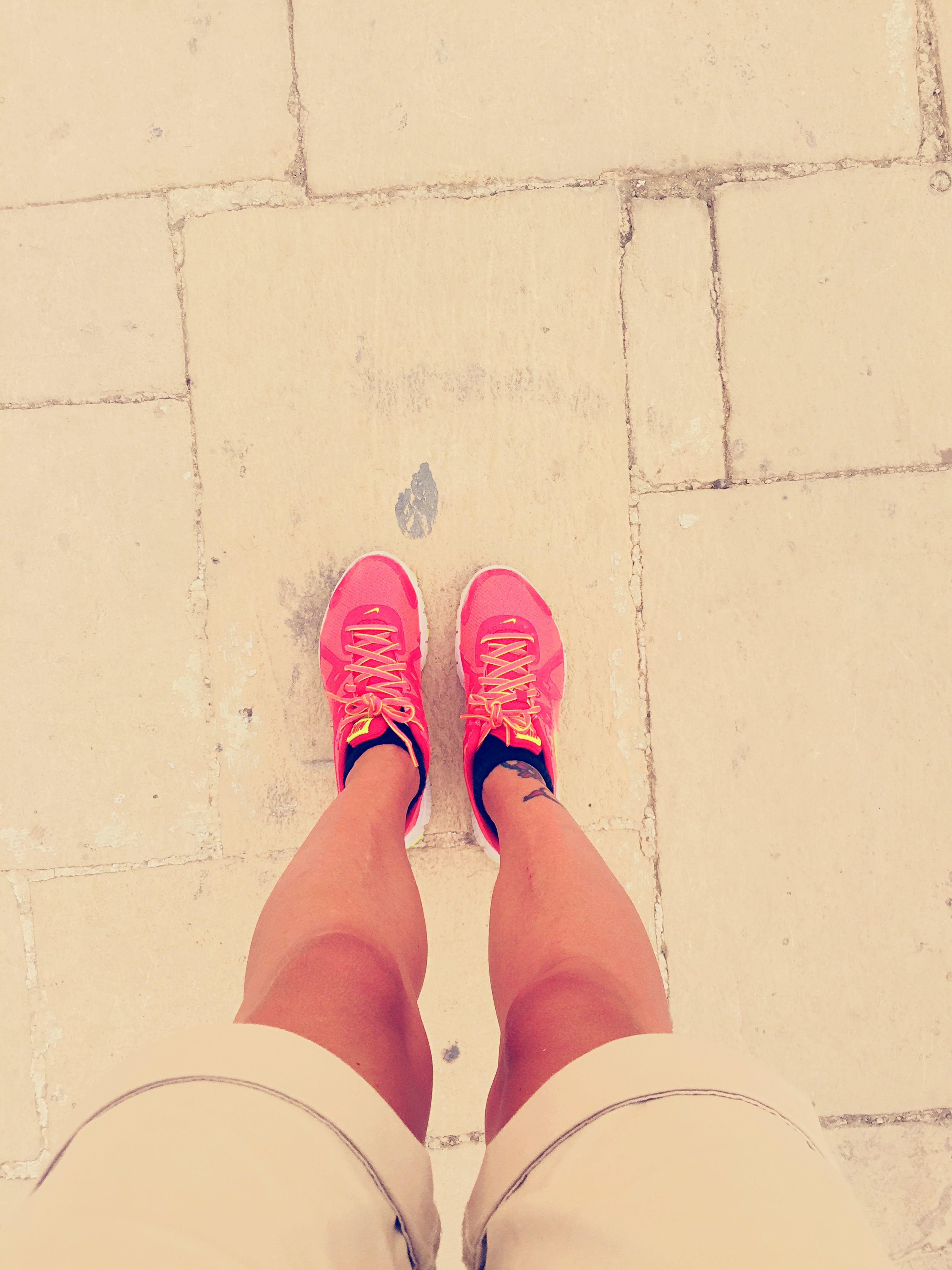 Ich Und Meine Füße In Luxor First Eyeem Photo