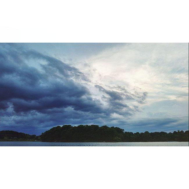 Meyerslake Ohio Nature Blueskys Cloudporn Cb_travellogs