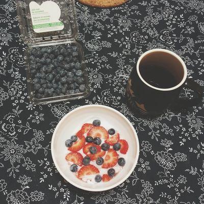 Breakfast Coffee Time Coffee