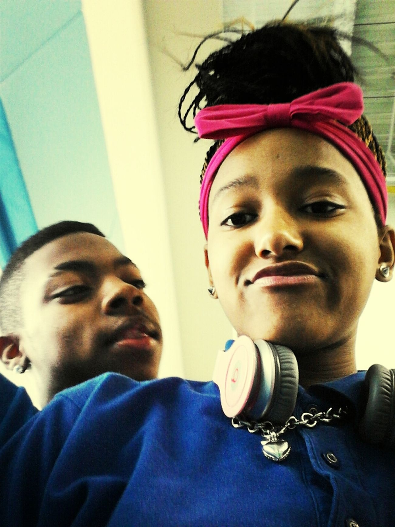 Mee Andd Himm <3