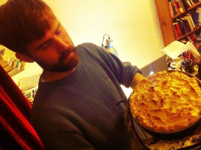 Baking at Bear Den Baking