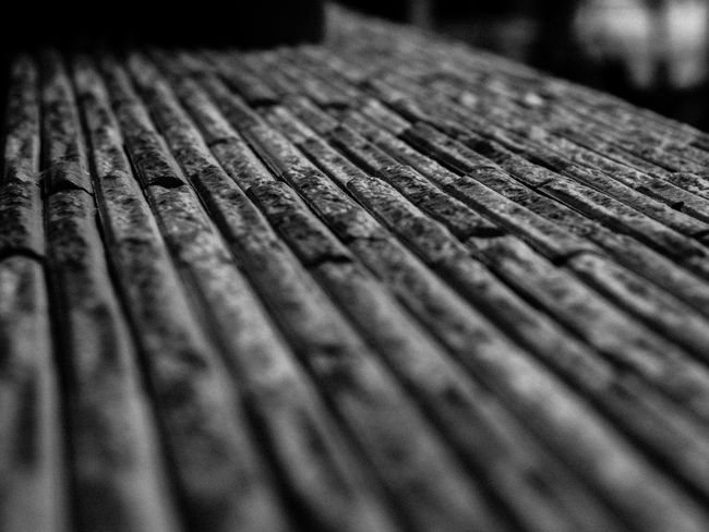 Backgrounds Brown Close-up Day Detail Focus On Foreground Full Frame Macro Natural Pattern Nature No People Plank Selective Focus Surface Level Textured  The Great Outdoors - 2016 EyeEm Awards Wood Wood - Material Wooden
