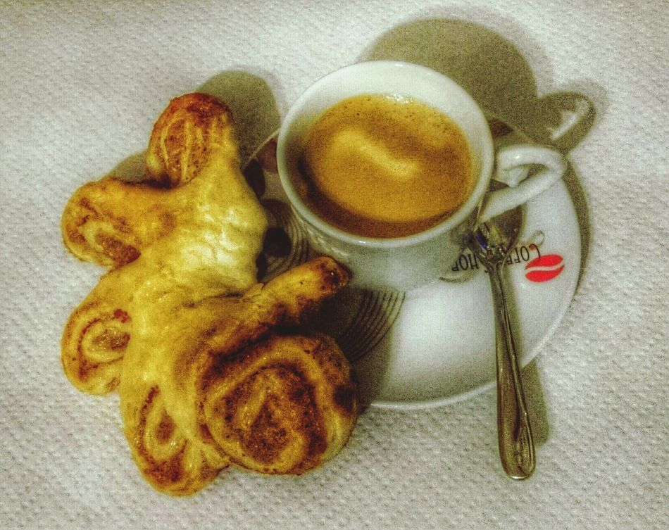 good morning... Hello World Good Morning Coffeebar