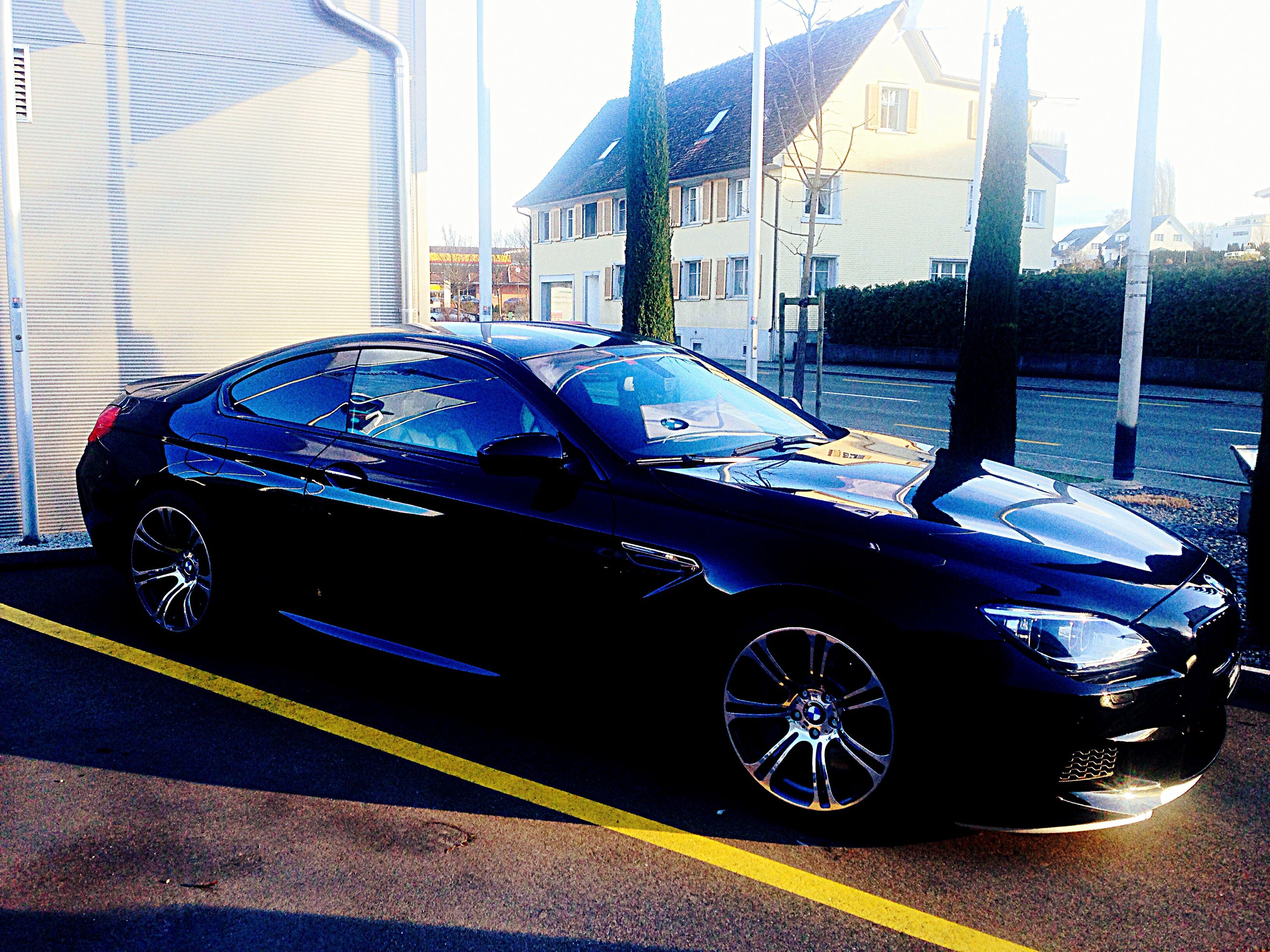 Beautiful BMW M6 My Love
