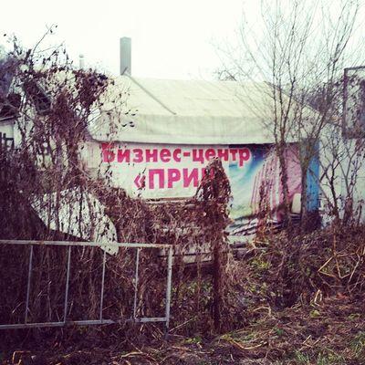 Крутой сельский бизнес -центр