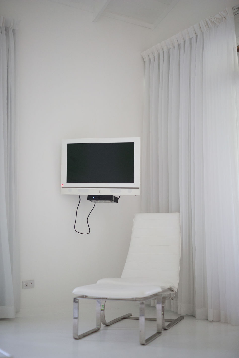 Beautiful stock photos of television, Absence, Chair, Comfortable, Curtain