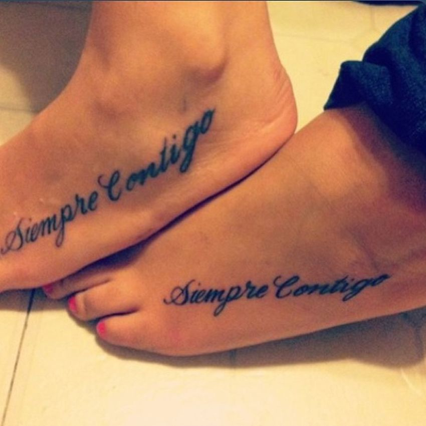 Getting this tattoo! Siemprecontigo Getting  This Tattoo soon in acouple months