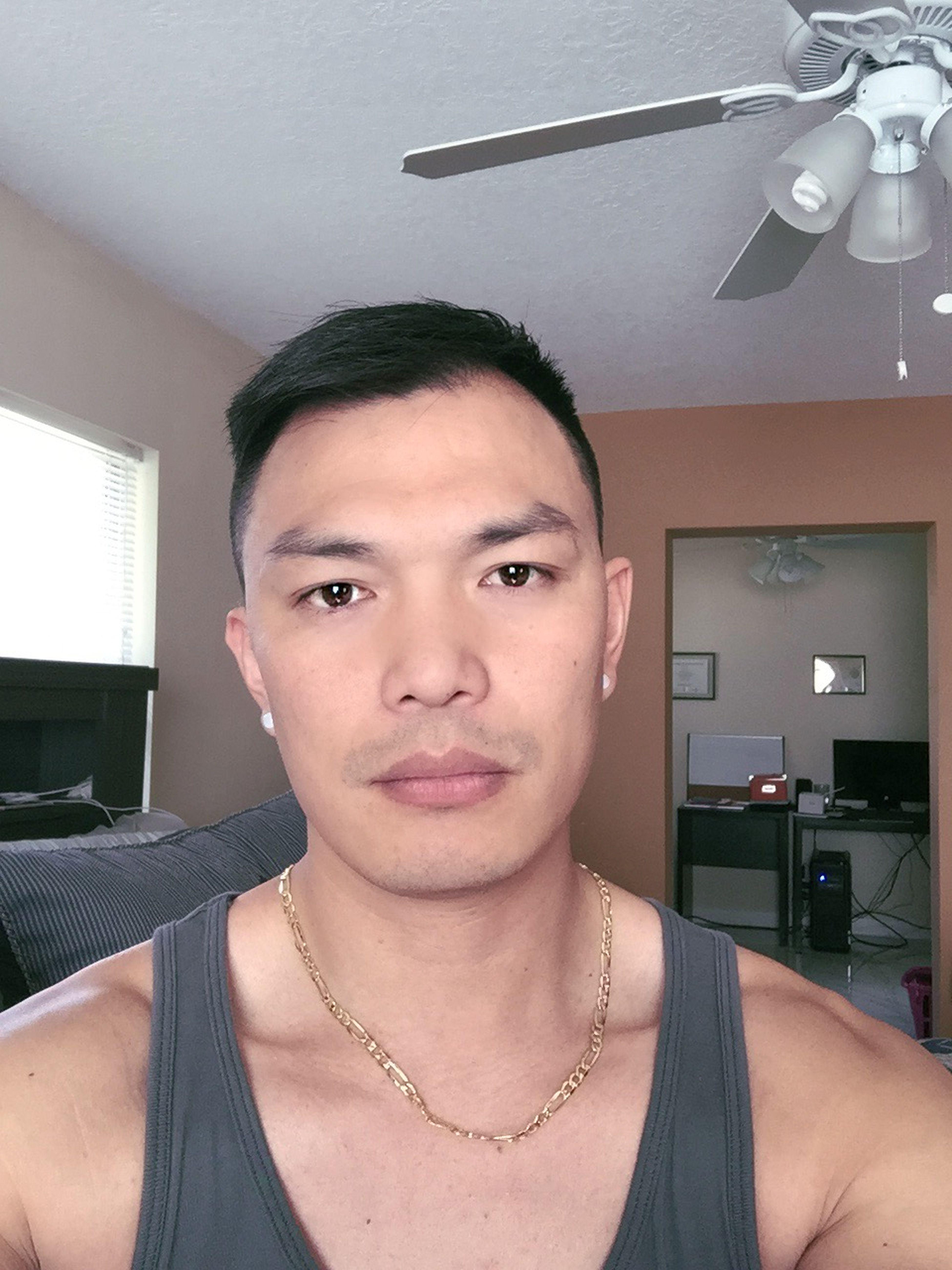 New Haircut Turning 38 Selfportrait Selfie ✌