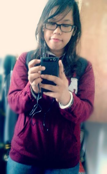 off to my backyard(bukidnon) :D happy trip to me Going Home Catching A Bus Taking Photos Happy Trip