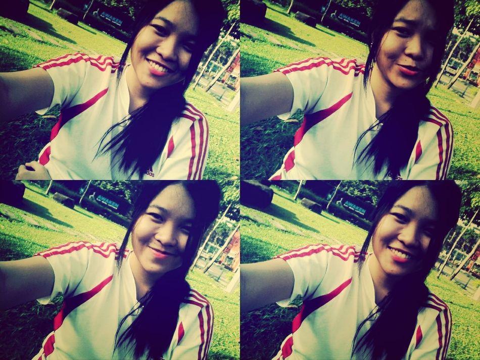yey jogging day First Eyeem Photo