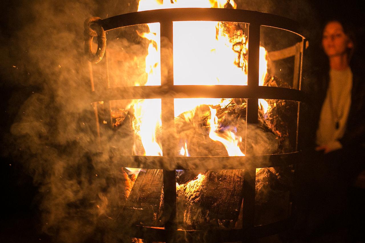 Amigas Amigos Asado Asado Argentino Brasas Camping Fogon Friends Fuego Juegos Noche Travel