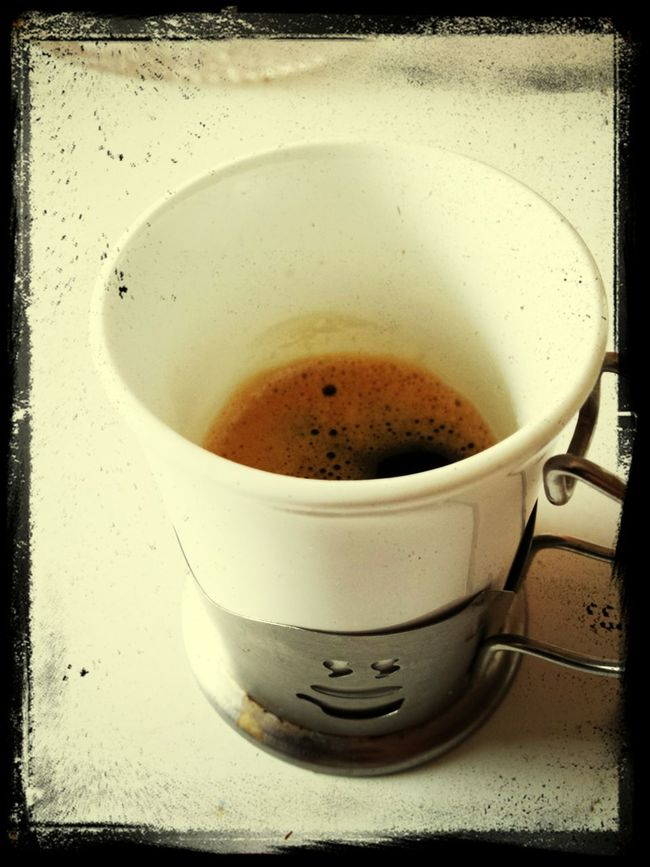 Coffeetime Posey