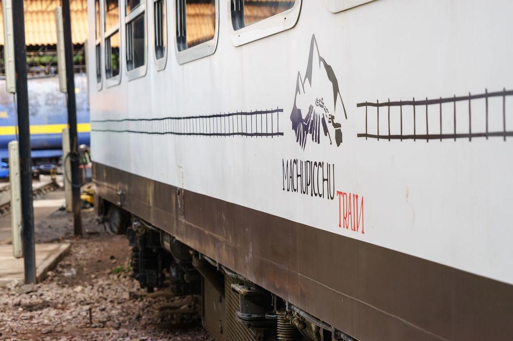America Bingham Hiram Historical International Landmark Machu Picchu Peru South Train Traveling