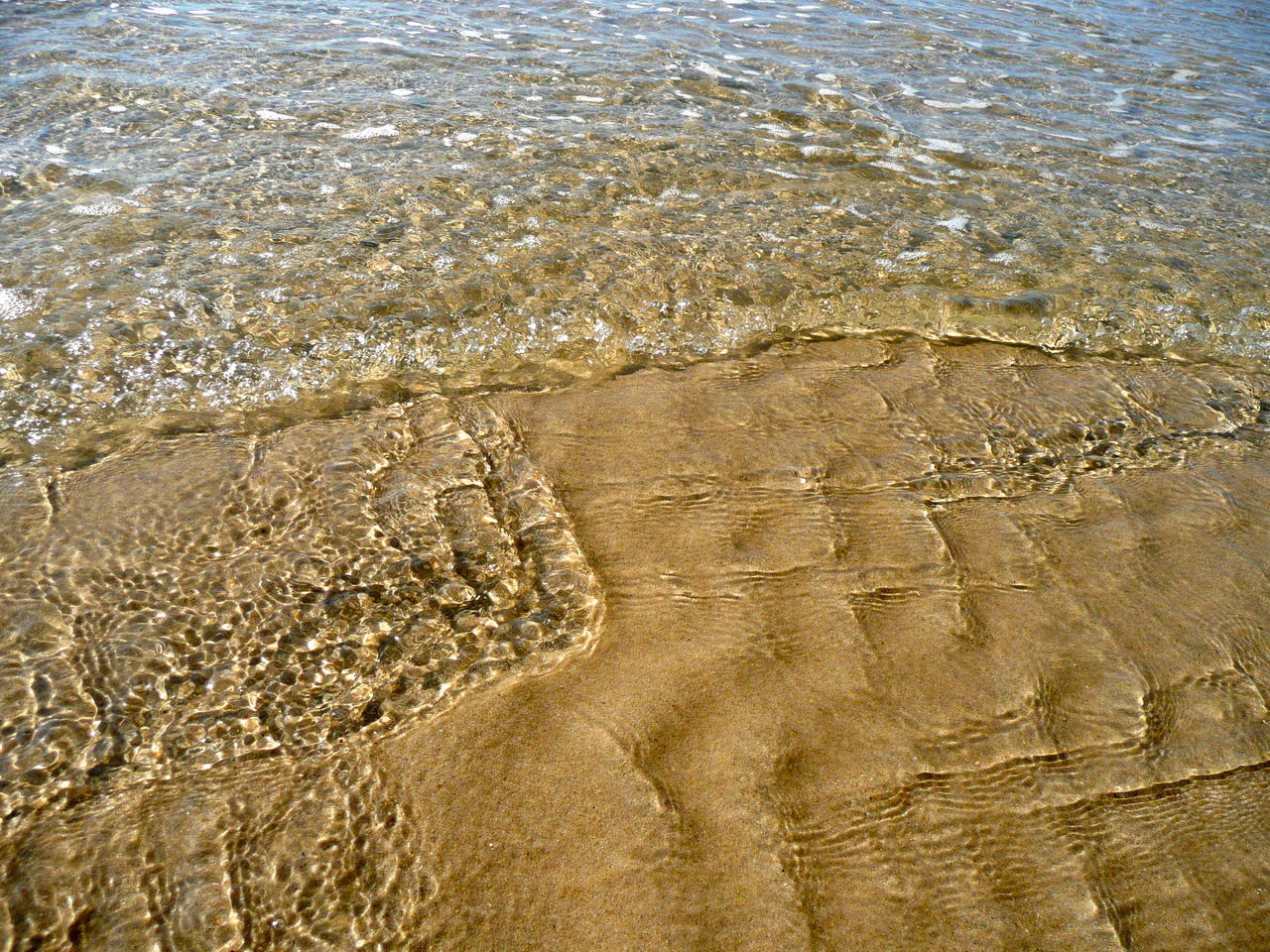 Backgrounds Beach Beach Holidays Beauty In Nature Close-up Nature No People Outdoors Patterns In Water Reflections Reflections In The Water Ripples Sand Sea Splash!! Tidal Movement Water Wave