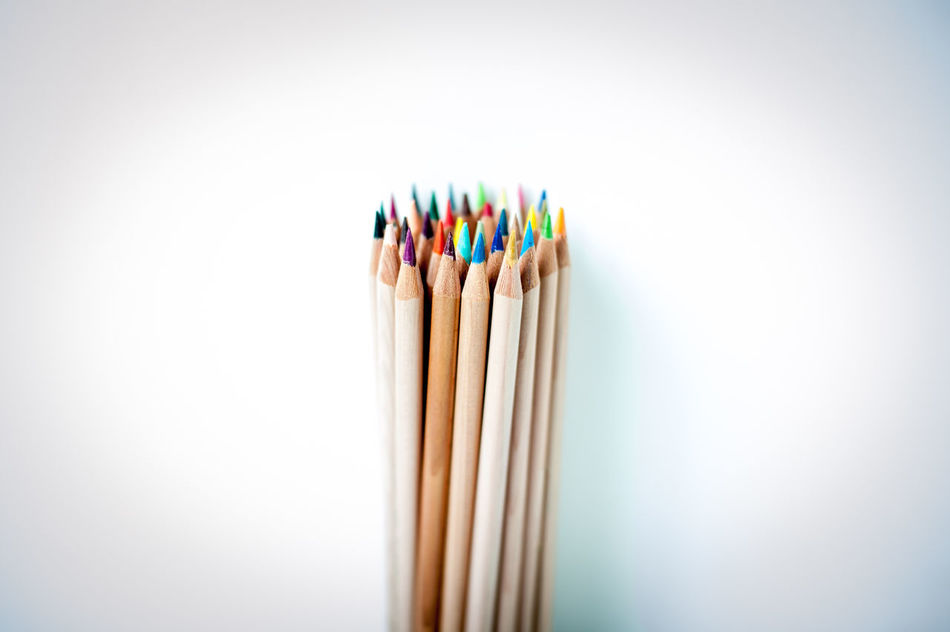 Beautiful stock photos of zeichnungen,  Bunch,  Choice,  Close-Up,  Colored Pencil