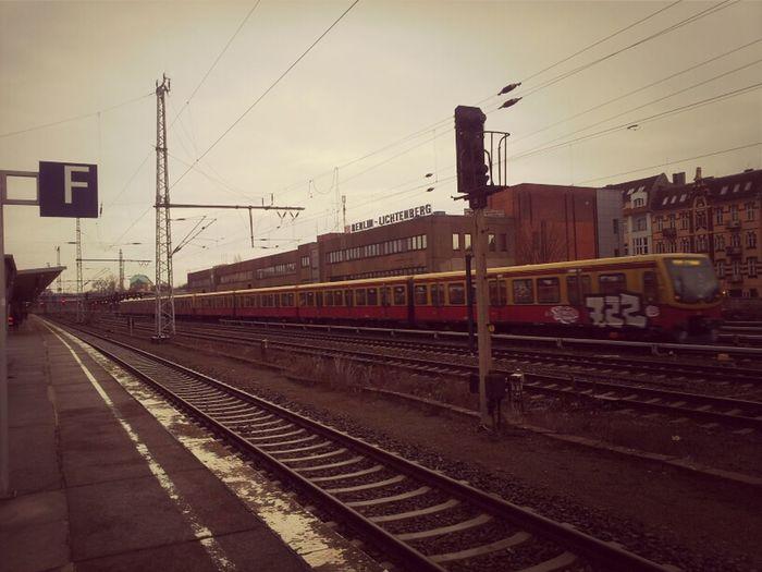 Berlin Tristesse My Berlin  Soistberlin