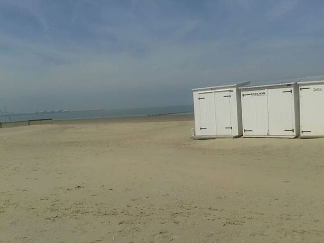 Life Is A Beach Winterbeach The Calmness Within Relaxing #La Panne#Belgium