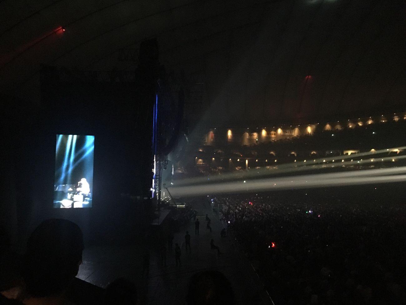 ポール来日 OneOnOne Paulmccartney 20170429 Live Music Thebeatles Tokyo,Japan Golden Slumbers Tokyo Music Photography