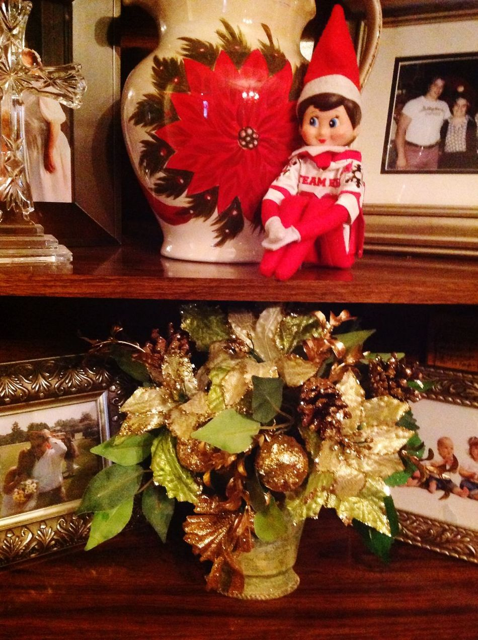 Hello World Check This Out Holidays Christmas Decorations Staging