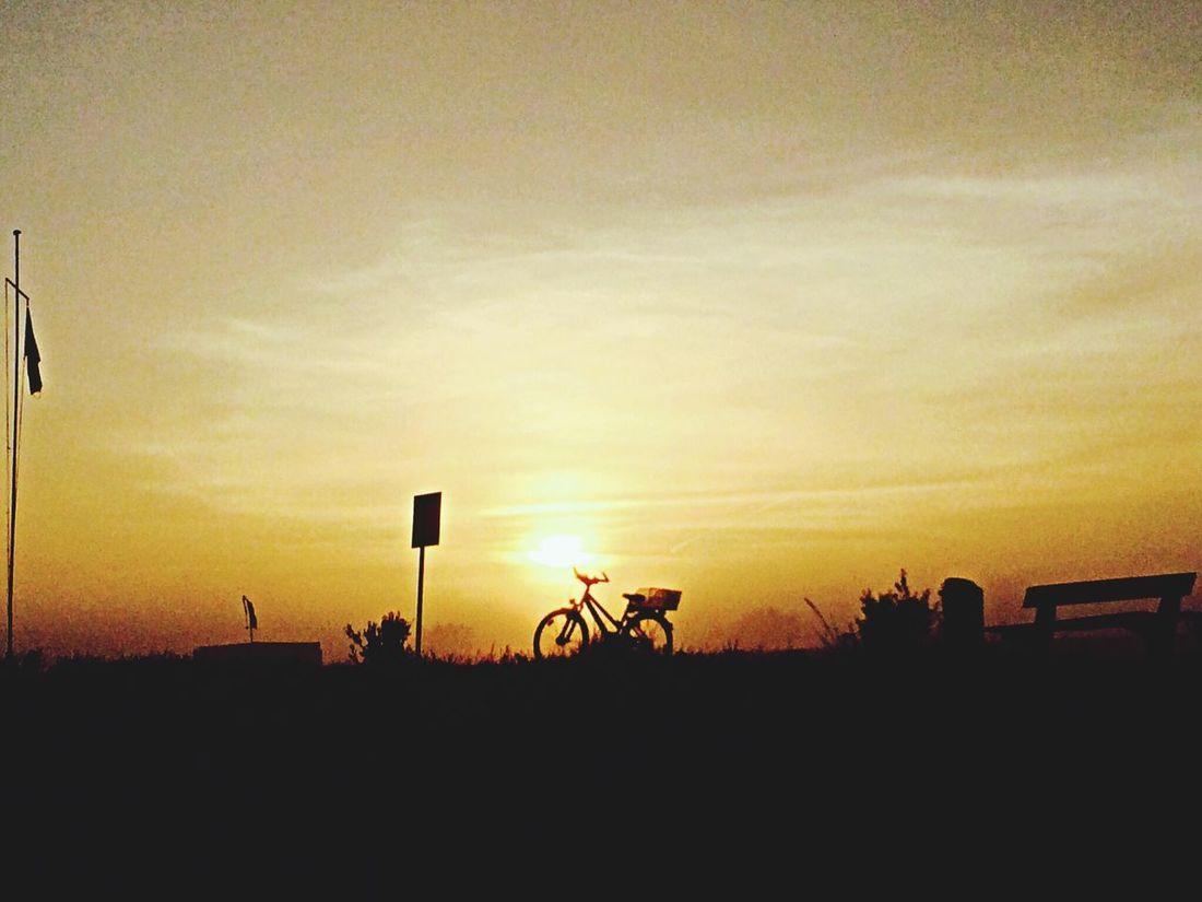 Sunrise Sky Wonderful Dream