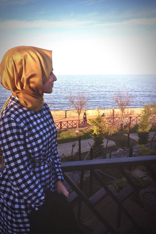 Derin deniz 🔹
