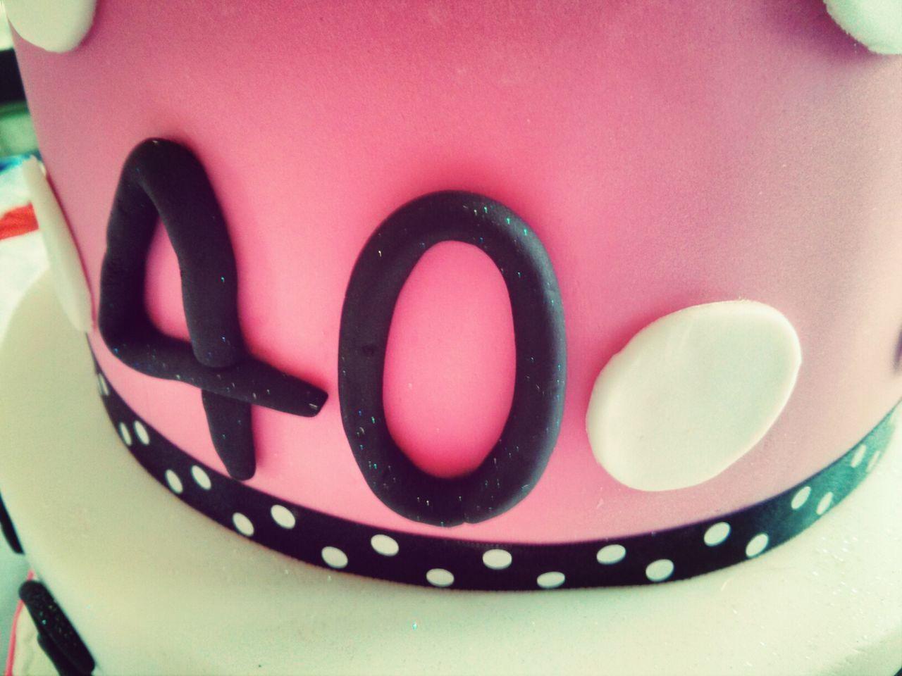 Birthday Cake Xx