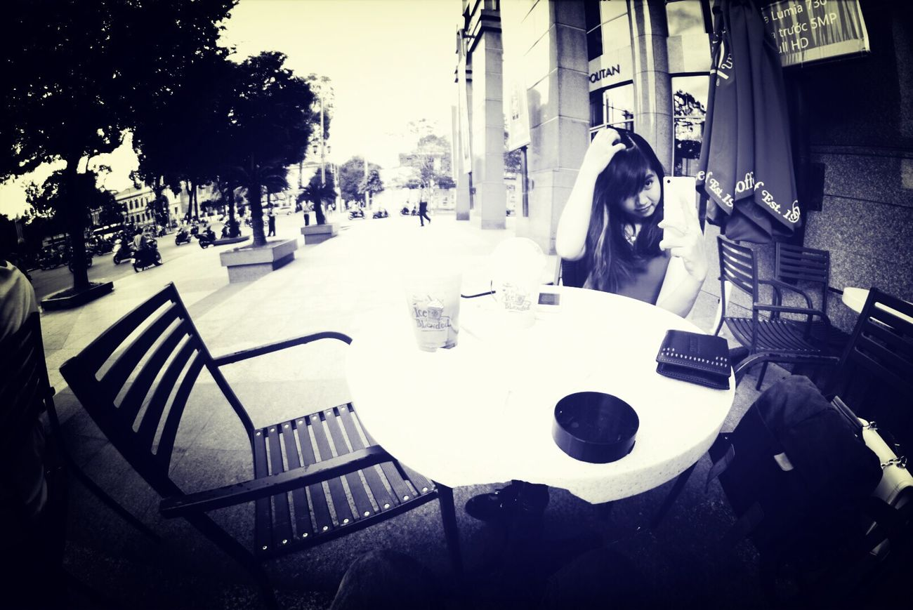 Thecoffeebean&tealeaf Nhathoducba Hazelnutcoffee