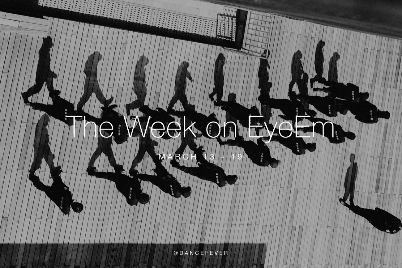 Your Sunday roundup of the week's standout photography: The Week On EyeEm is here! https://www.eyeem.com/blog/?p=64584