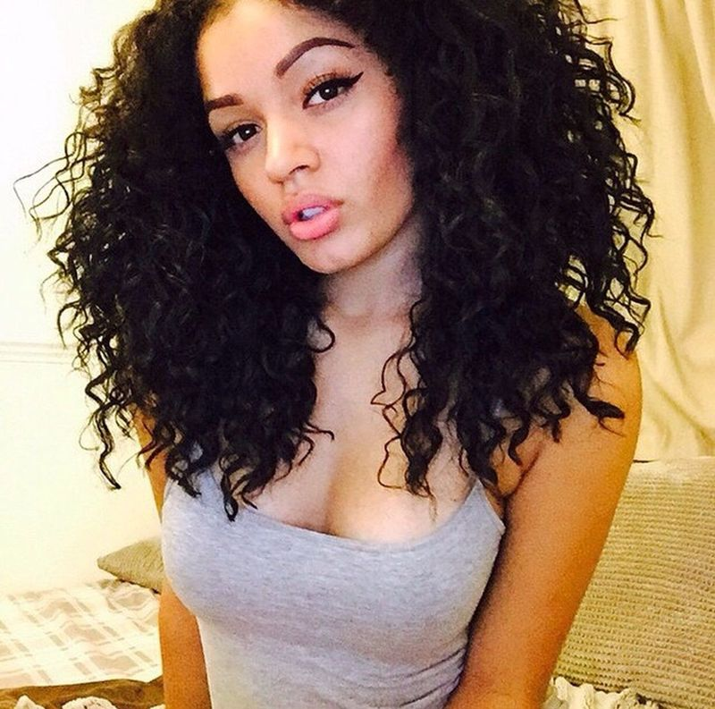 Eyebrows On Fleek Mixed Girl Aesthetics Gorgeous Model So Much Hair Natural Hair Curly Hair Selfie Eyes