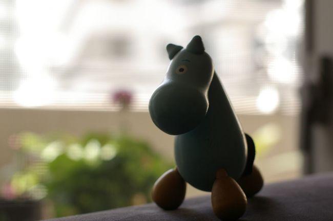 ムーミン Moomin 単焦点レンズ 50mm