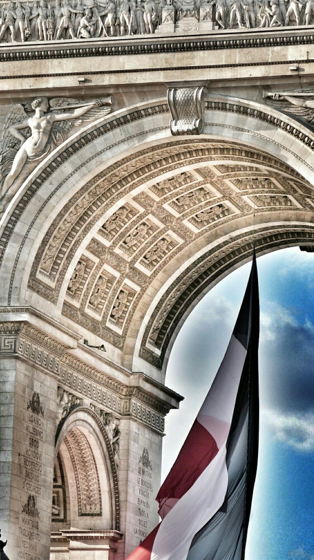 Photo WeAreJuxt.com Monuments Eye4photography  Paris Je T Aime