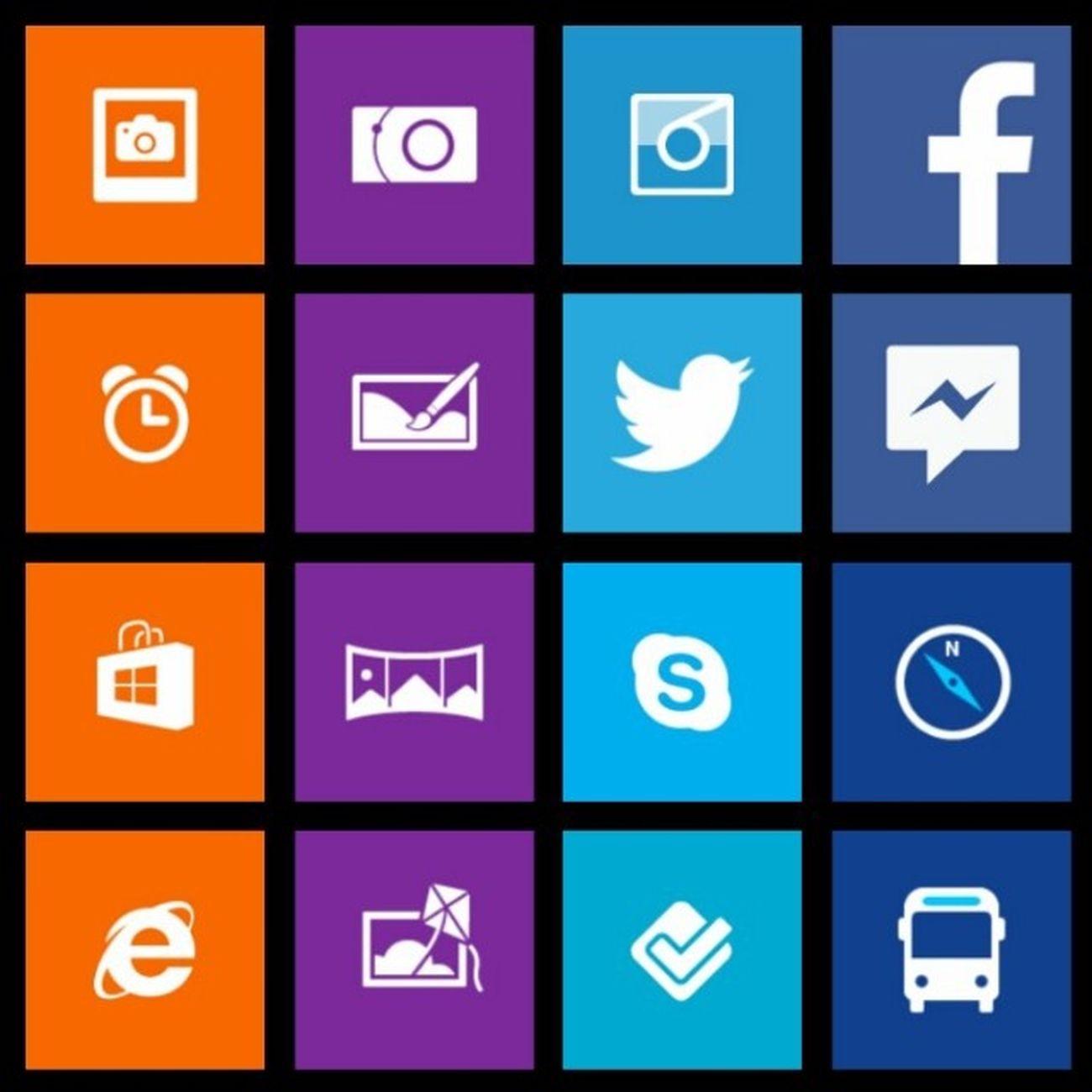 Metroui WP8 Windowsphone8 Nokia  lumia1020