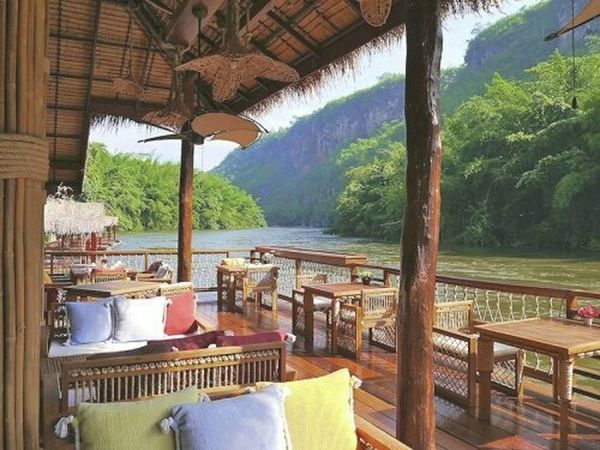 Would be nice to wake up for breakfast with this view... Relaxing Enjoying Life Check This Out Travel Plans Hello World Floating House Just Thinking