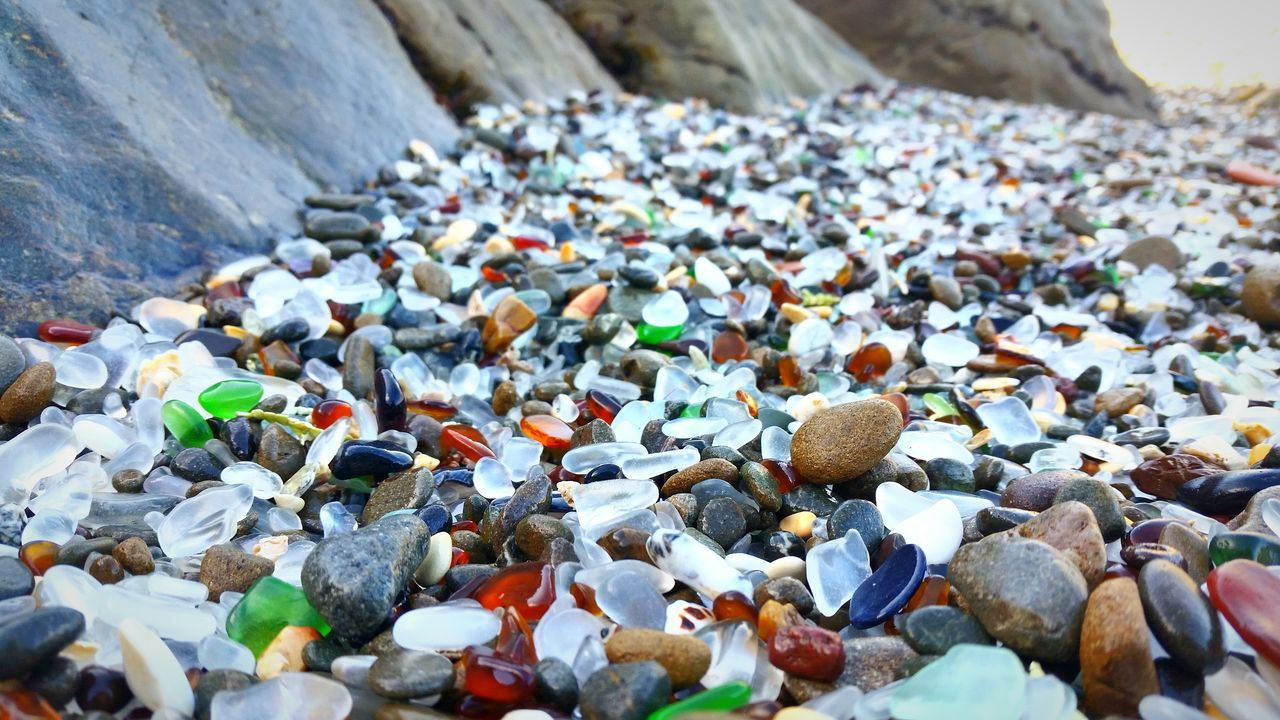 Glass Beach Fortbragg Californialove Photographylover Life Is A Beach Westcoastisthebestcoast👌 Nature_collection Pacific Northwest  Macro_collection Eyem Nature Lover Creative Photography Simple Elegance Seaglass Art