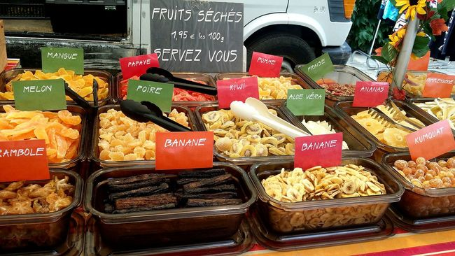 Fruit Variation Choice Text Retail  Market Food Healthy Eating Price Tag No People Freshness Day Outdoors