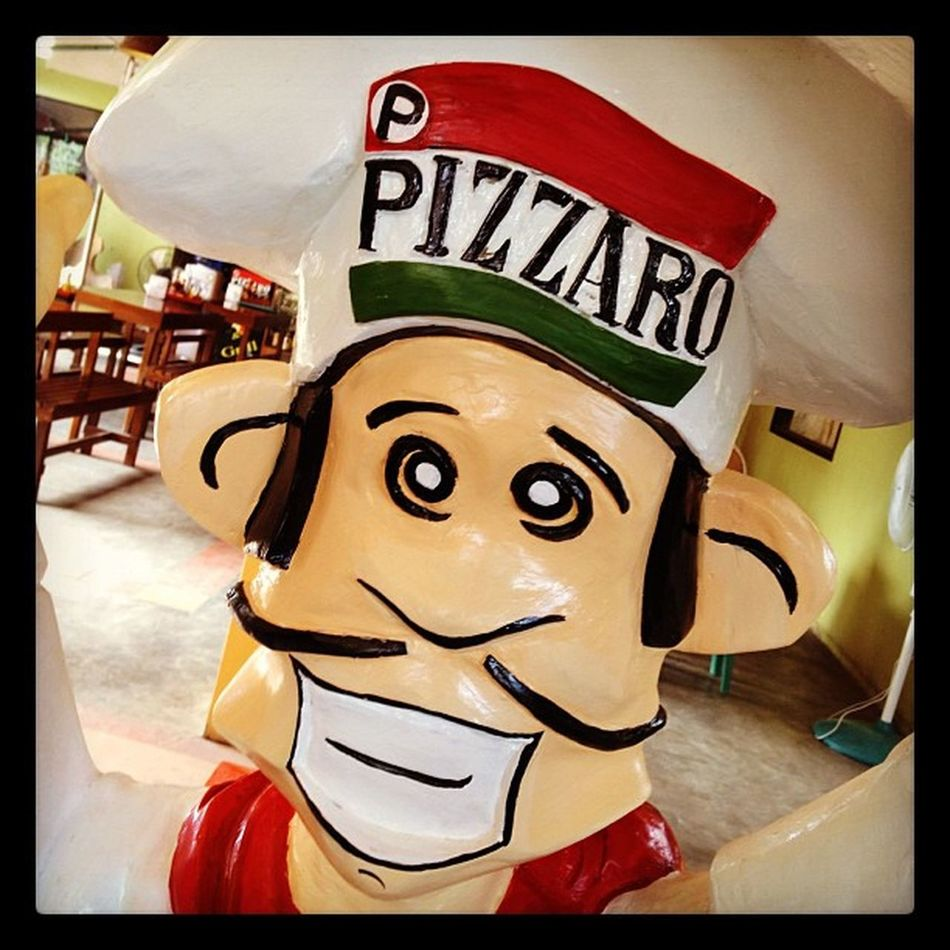 We meet again.... Pizzaro Favorite Pizza Snack food iloilo iloilocity igers