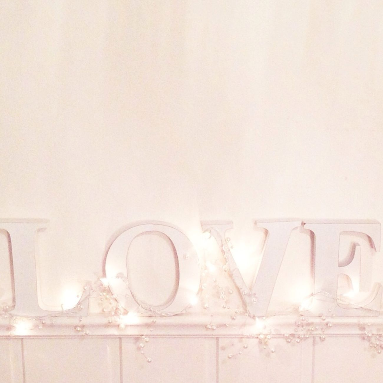 Love Christmas Decoration - ILoveYou.♡
