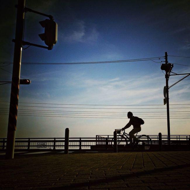 Streetphotography Beach Way