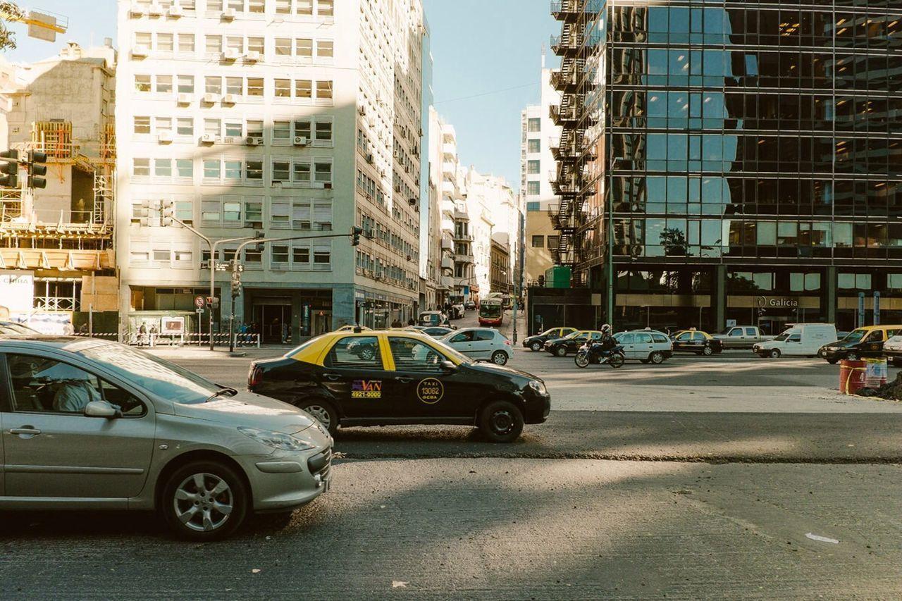 Architecture Urban Urban Landscape City