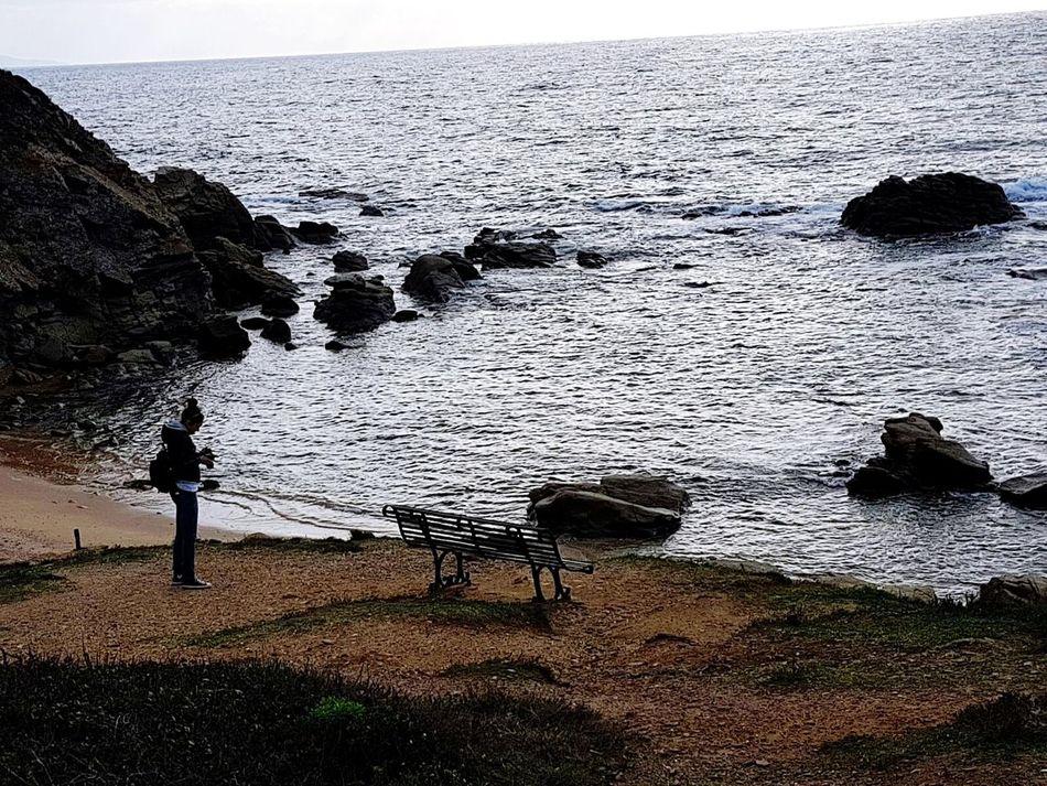 Sardegna Beach Beauty In Nature Nature Tranquility Fotography Fotografia