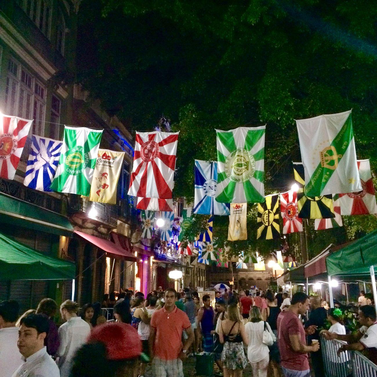 Carnaval2015 Bandeiras