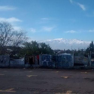 Naturaleza después de la lluvia Cordillera Despuésdelalluvia Paisajes